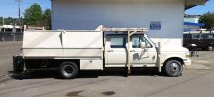 truck side photo